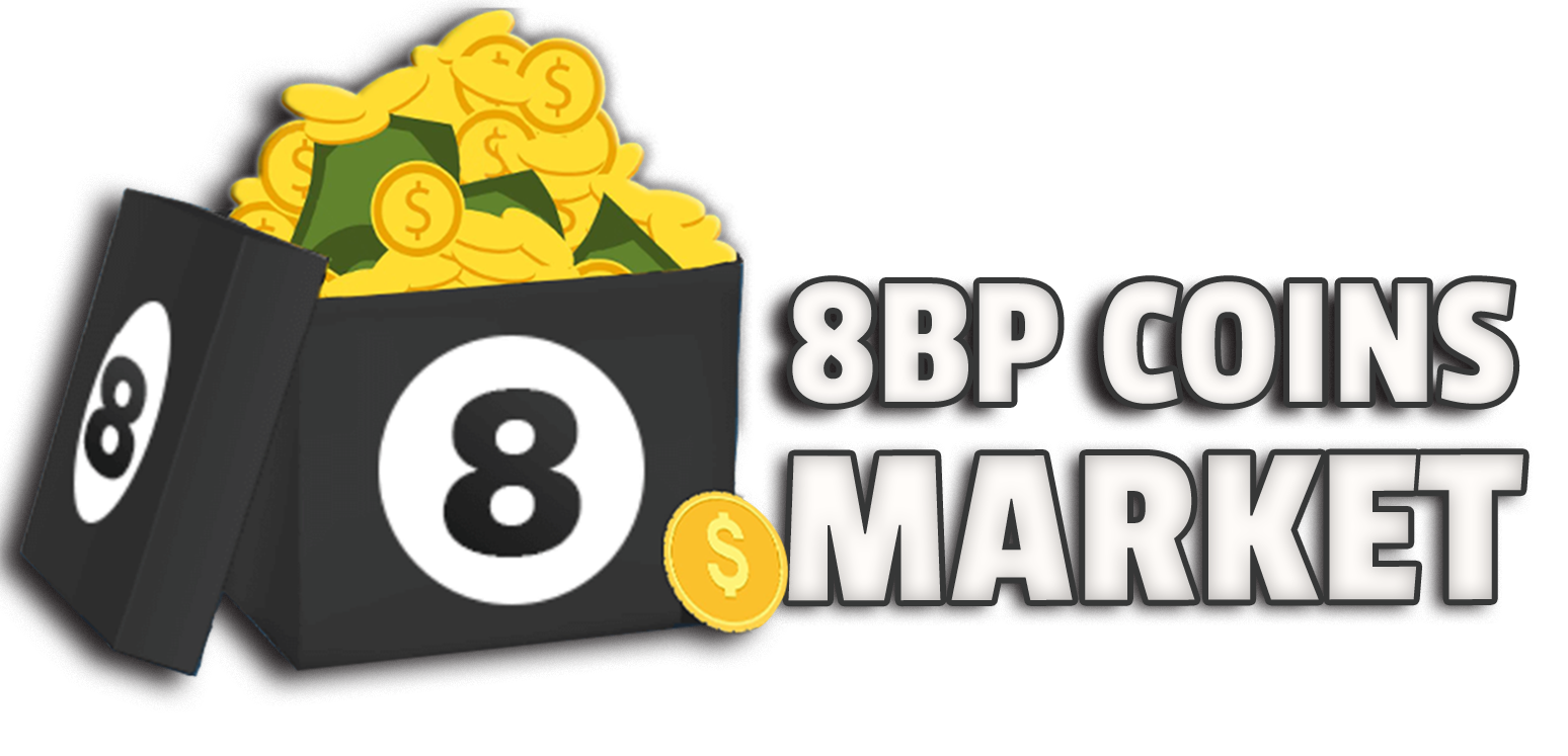 8 Ball Pooul Coins Market